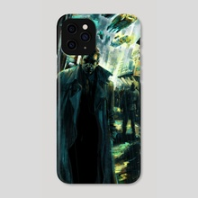 BLADE RUNNER - Phone Case by Vincent Nappi