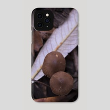 On Top Of The World - Phone Case by Eye Spy Nature
