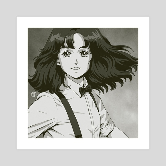 'Plastic Love'. Mariya Takeuchi, The Sweetest Music by Jose Salot