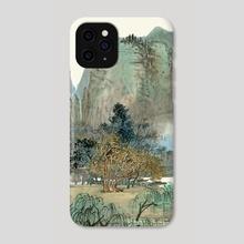 Landscape - 43 - Phone Case by River Han