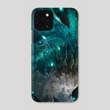 Forest  - Phone Case by Svetlin Velinov