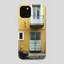 How many rectangles? - Phone Case by Parag Phadnis
