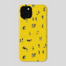 Going Places - Phone Case by Laura O'Connor