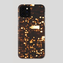 By Candlelight - Phone Case by Alex Tonetti