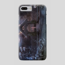 Home is where You are - Phone Case by Jessica Dueck