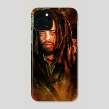 Ice-T - Phone Case by D-Wrex