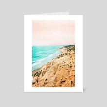 Eden - Art Card by 83 Oranges