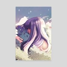 Dreamlike - Canvas by Michaela