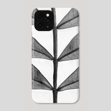 Pistacia - Phone Case by Carlos Felix