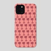 TROPIK/LL - Phone Case by Dylan Morang