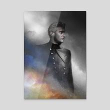 DUNE - Leto Atreides - Acrylic by Aurelien Police
