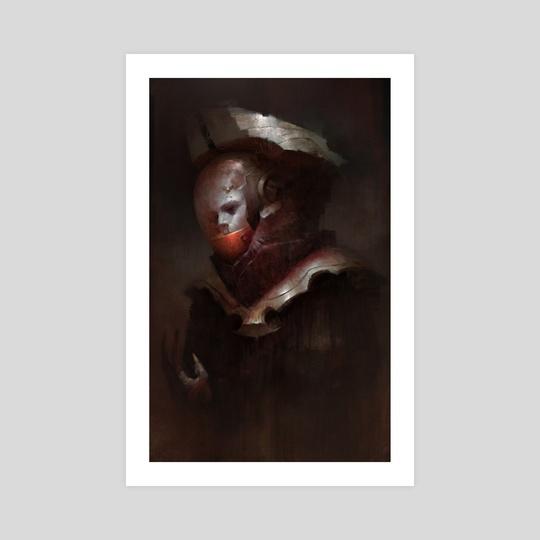 Vampiria by Pio Foks