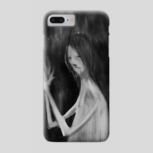 Waiting - Phone Case by Todd Kale