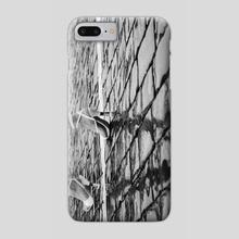 Spring Rain - Phone Case by Anastasia Levchenko