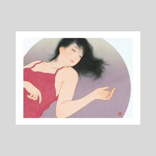 Ayumi by Sai Tamiya