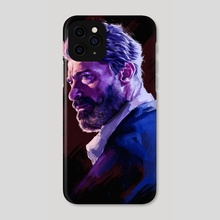 Logan - Phone Case by Vladislav Trotsenko