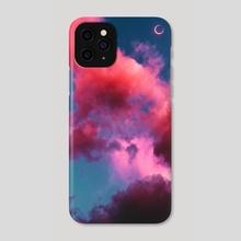 ELYSIAN-9 - Phone Case by Himanshu  Arya