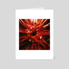 Amorphous Thing - Art Card by Julian Faylona