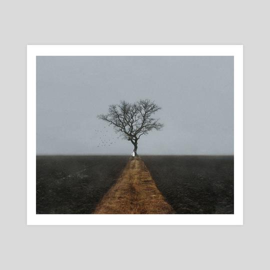 silence by Sergiy Fett