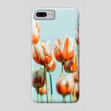 Estelle - Phone Case by 83 Oranges