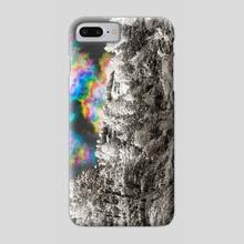 Cloudbow - Phone Case by Dan Suth
