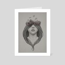 214 - Art Card by Diego Fernandez