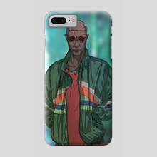 Street Thug - Phone Case by Osh Punch