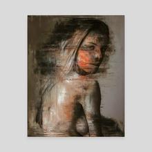 P11 05 2021T - Canvas by Anton Pustovalov