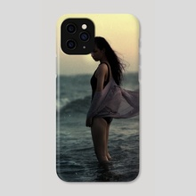 Summertime_6 - Phone Case by Duc Dang