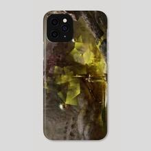 Artifact  - Phone Case by Pio Foks