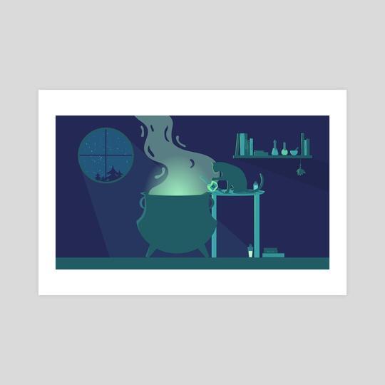 Poison by Ley Yanna