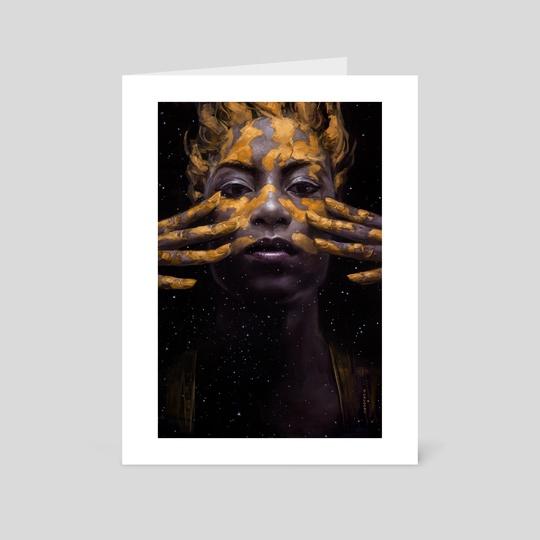 Binti by David Palumbo