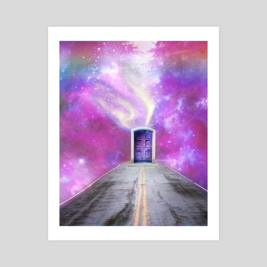 Magic Door by Mikki Williams