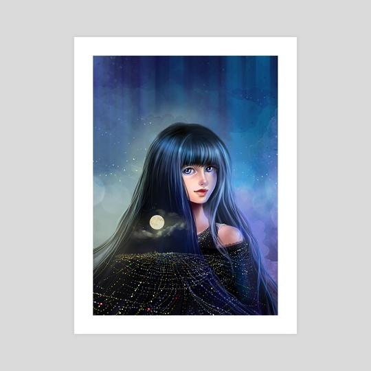Lady Night by Kei Lumo