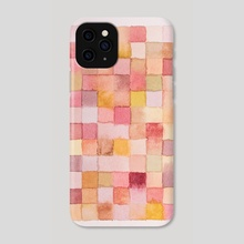 Essai - Phone Case by Cécile Congost