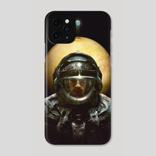 Expanse 3 - Phone Case by Dark Crayon