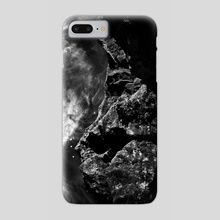 Day Eight - Stargazer - Phone Case by Diogo Pereira