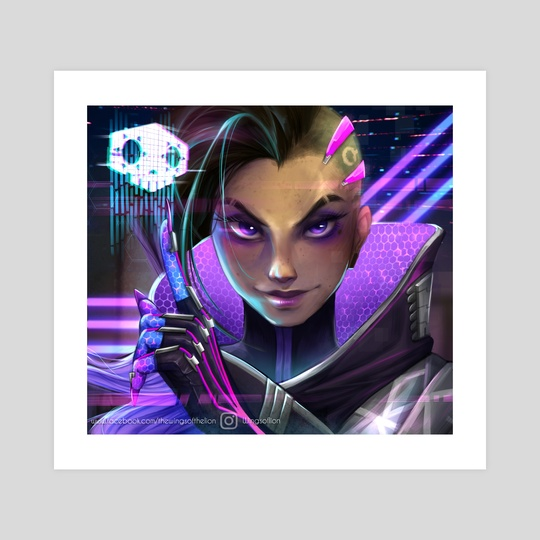Sombra by Lion Wings