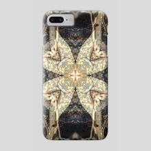 IbexDuneStudy #30 - Phone Case by Naima White
