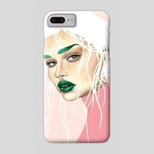 Lola - Phone Case by Kelsey Soughan