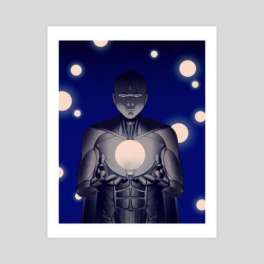 Moonmaker by Alexander Sloves