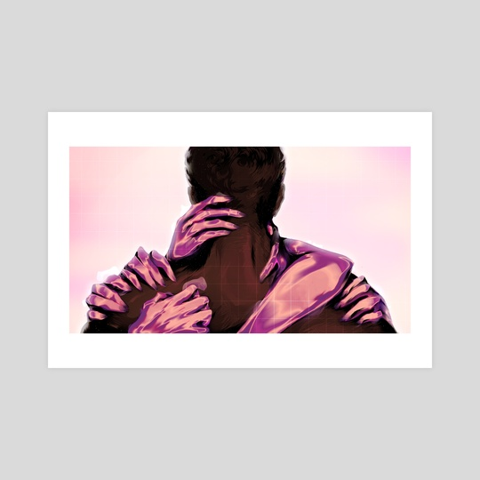 Fake by Oenomene