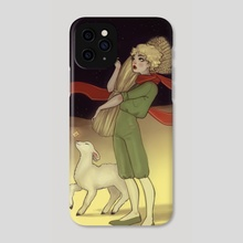 The Little Prince - Phone Case by Joana Neves