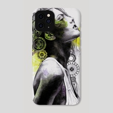 Burnt By The Sun - Phone Case by Marco Paludet