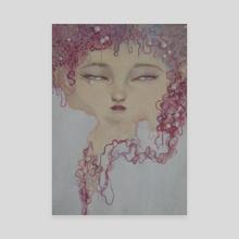 Pearl - Canvas by Gesen