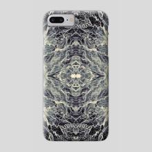 Dream Path Symmetry S2 - Phone Case by Vilan Natanzon