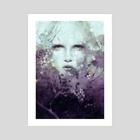 Vine - Art Print by Anna Dittmann