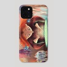 Magic Ritual - Phone Case by Erica Bortoloso