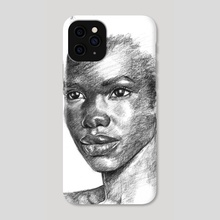 Iji - Phone Case by Renike
