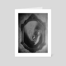 Nour Noir - Art Card by Astrolabe Labs